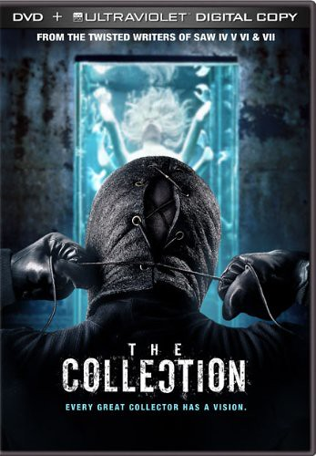 TheCollectionDVD