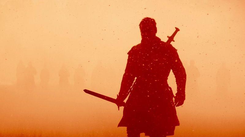 Macbeth 2015 movie