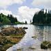 Lac Lioson, Suisse