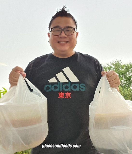 kungfu crabs delivery