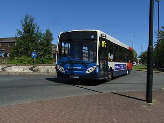 Stagecoach - 36472 - NK61ECX - SCNE20200167StagecoachNorthEast