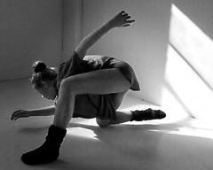 Dance ¬ 2116