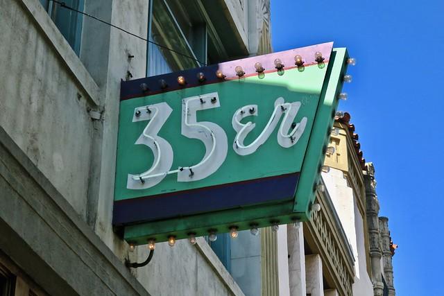 35er, Pasadena, CA