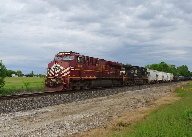 NS 8104-142