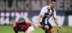 Ronaldo Hampir Gabung AC Milan Sebelum Resmi Jadi Pemain Juventus
