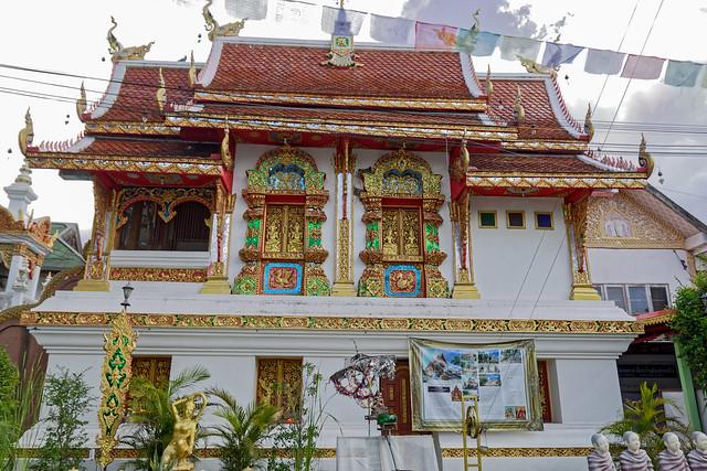 Wat San Klang Nuea (49 sur 50)