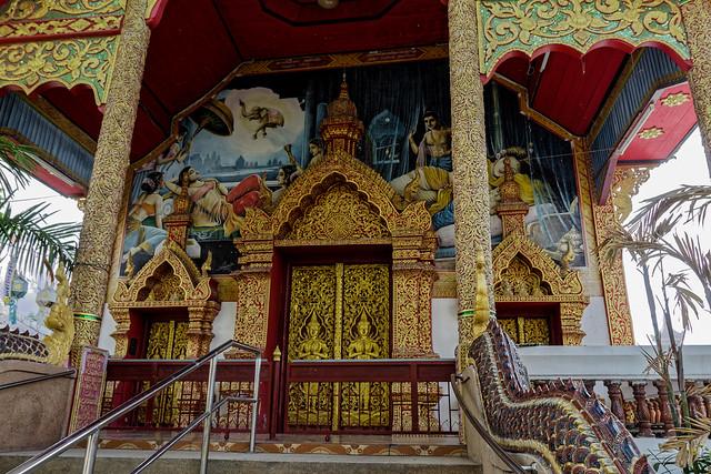 Wat San Klang Nuea (19 sur 50)