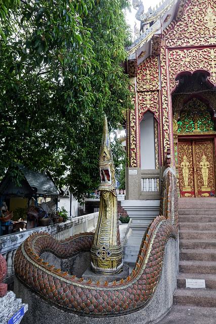 Wat San Klang Nuea (8 sur 50)