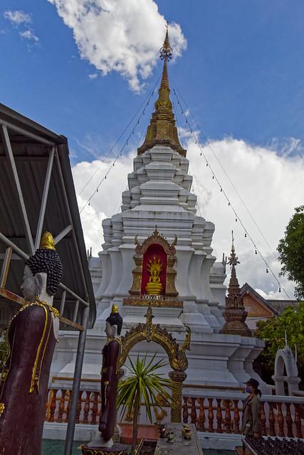 Wat San Klang Nuea (7 sur 50)