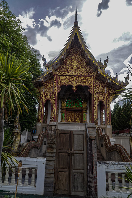 Wat San Klang Nuea (5 sur 50)