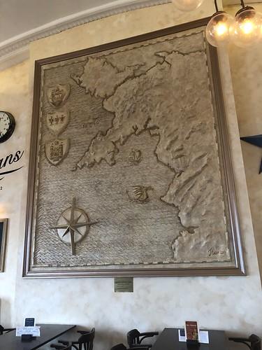 Map Dylan's Llandudno
