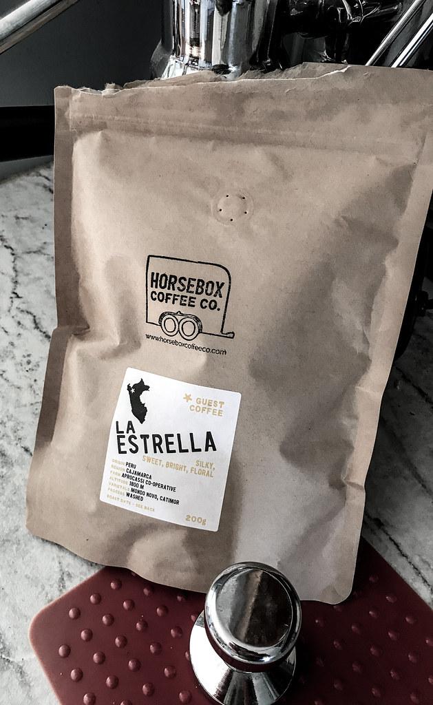 Horsebox Coffee
