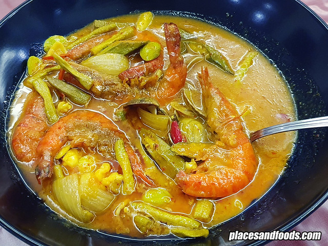 kungfu crabs assam seafood