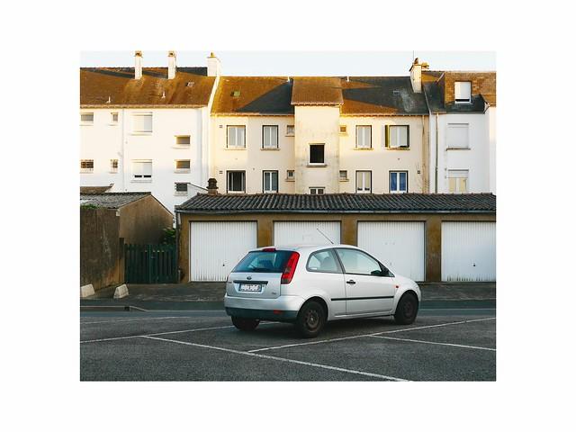 saint-nazaire - juin 2020  stationnement