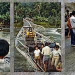 The Broken Bridge - Sumatra (1978)