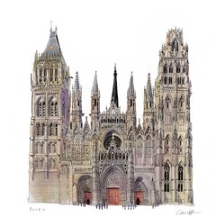 Ruoen Cathedral
