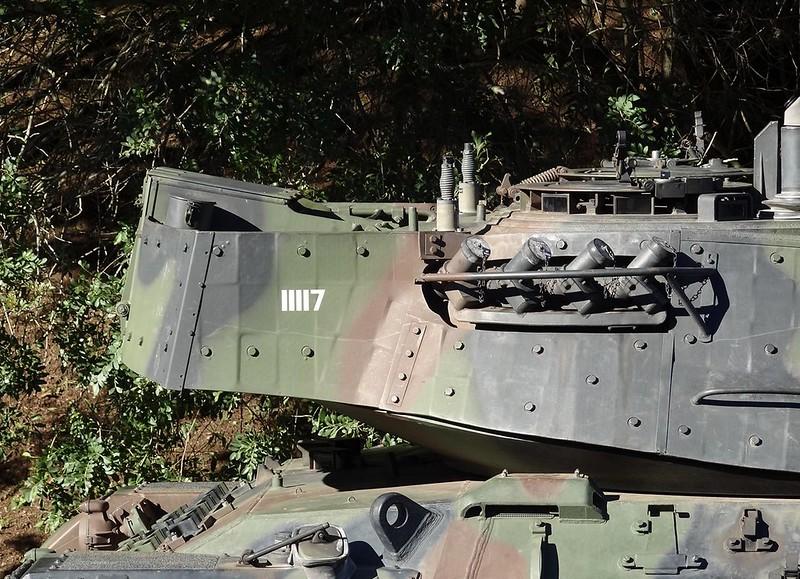 Leopard 1A5 3 Leilighet