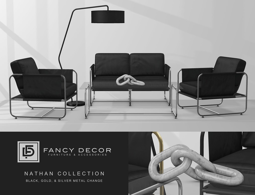 Nathan Collection @ Fameshed