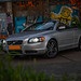 2020-05-30 Volvo C70, Seat Leon 5F and VW Golf mk4 R32 Shoot