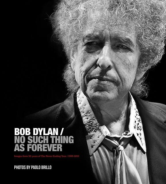 new Bob Dylan photobook