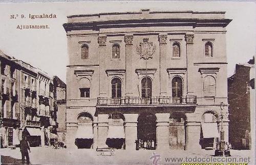 Ajuntament Igualada