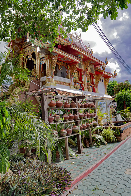 Wat San Klang Nuea (47 sur 50)