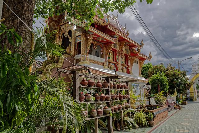 Wat San Klang Nuea (46 sur 50)