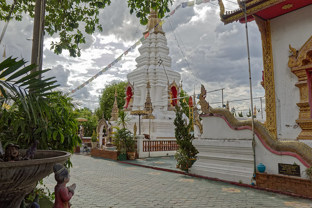 Wat San Klang Nuea (45 sur 50)