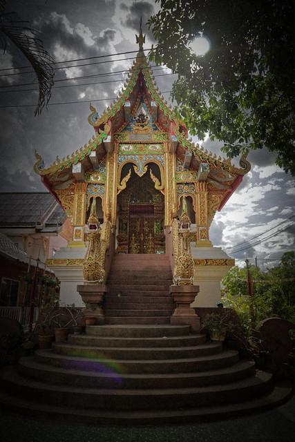 Wat San Klang Nuea (40 sur 50)