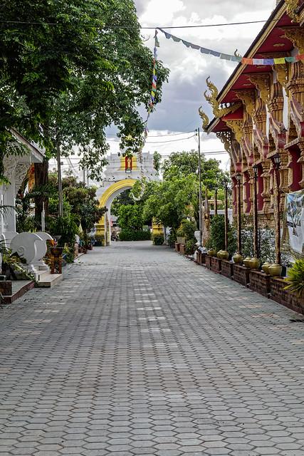 Wat San Klang Nuea (27 sur 50)