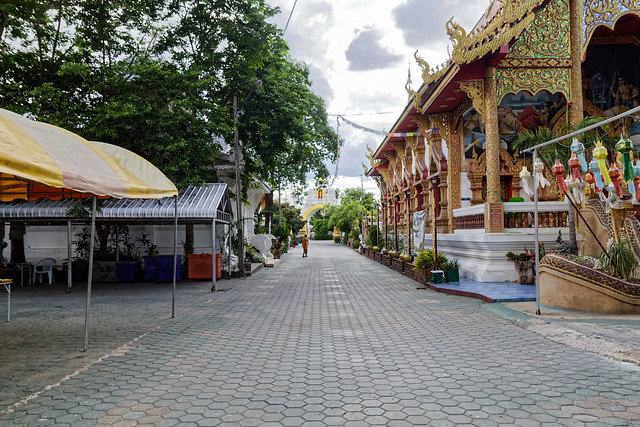 Wat San Klang Nuea (25 sur 50)
