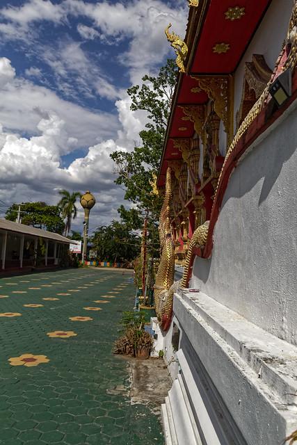 Wat San Klang Nuea (12 sur 50)