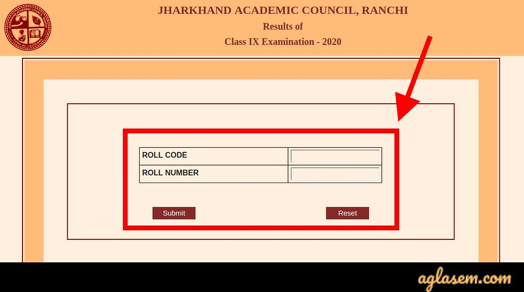Jac 9th Result 2020 Out Check Date And Time For Jac Class 9 Result 2020 Board Exam