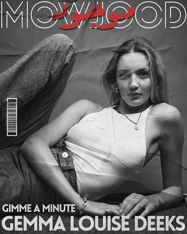 Mowjood - Gemma Louise Deeks