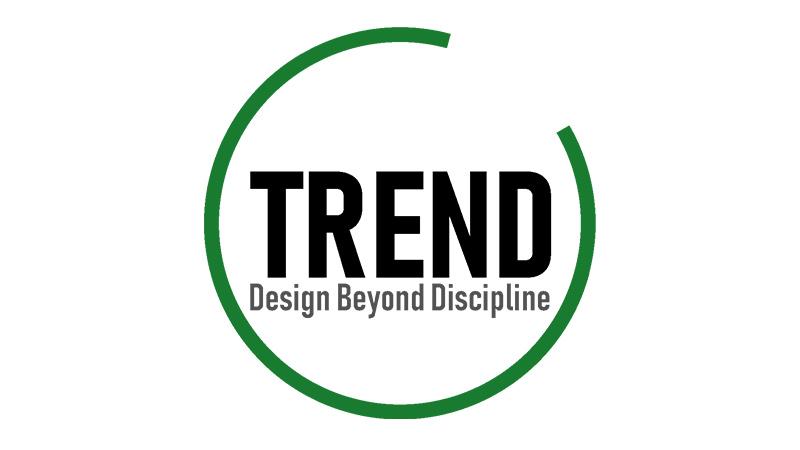 TREND logo