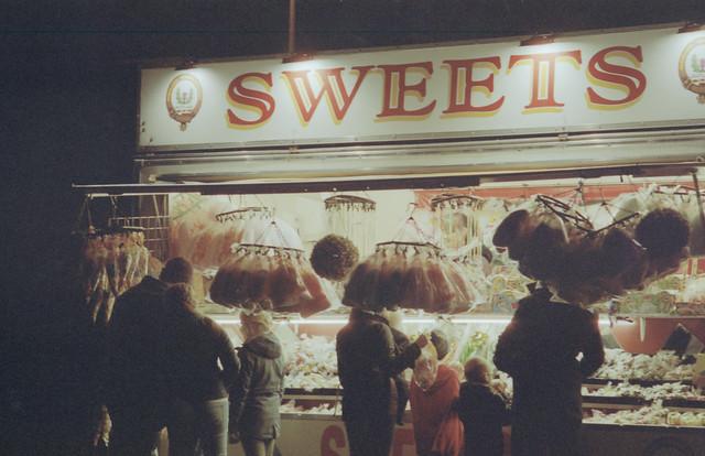 Sweet Stall