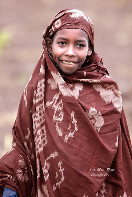 Ethiopien à AWASSA