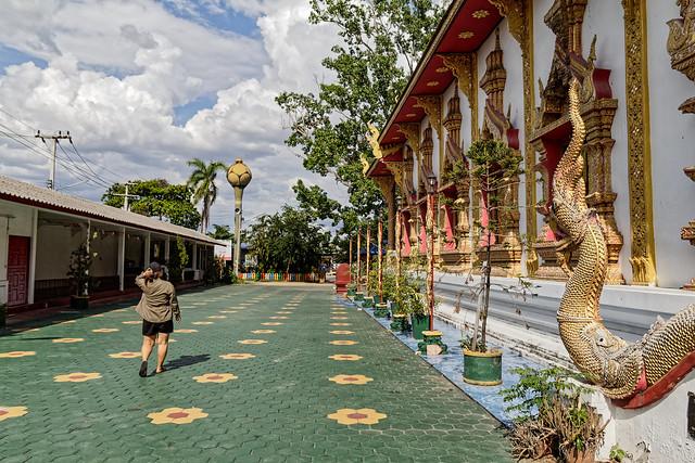 Wat San Klang Nuea (13 sur 50)