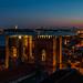 Lisboa / Lisbon: Catedral Sé Patriarcal,  Ponte 25 de Abril