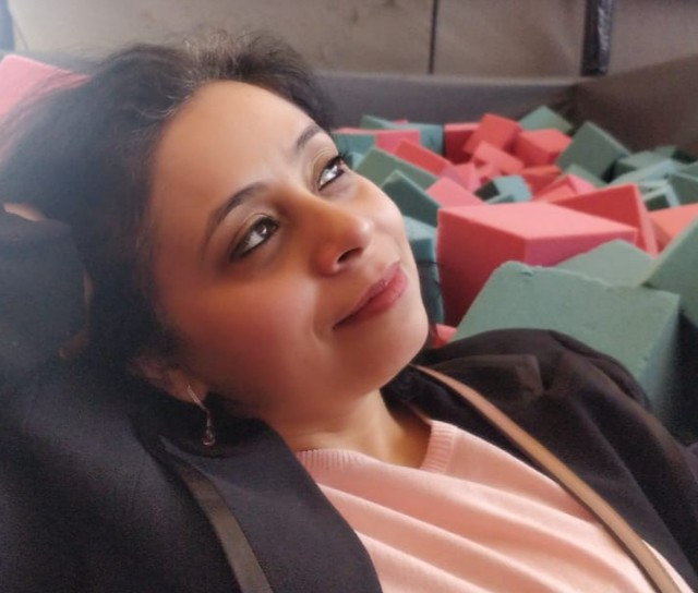 City Series –  Vasudha Dixit in Delhi, We the Isolationists (344th Corona Diary)