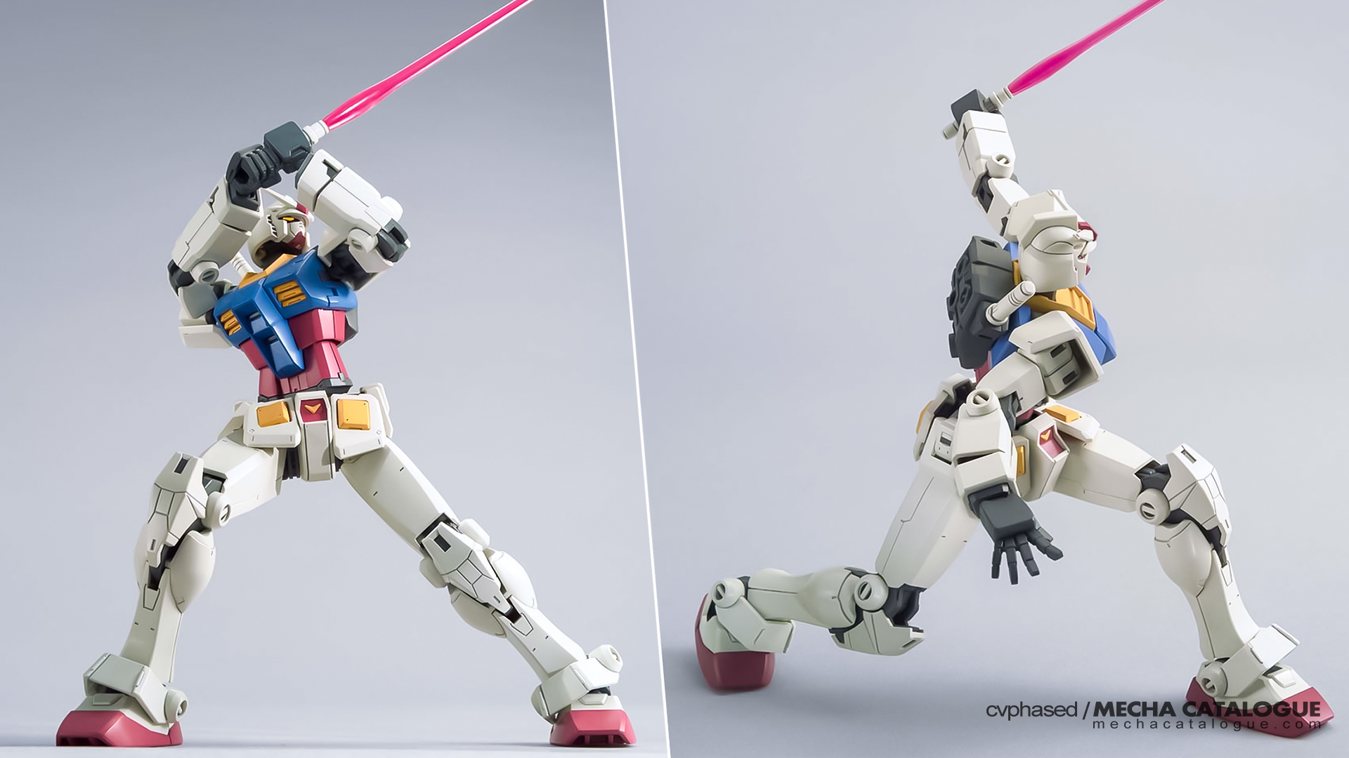 HG RX-78-2 Gundam [Beyond Global]: Full Reveal and Details