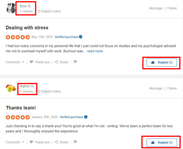 reviews on mycustomessay at sitejabber