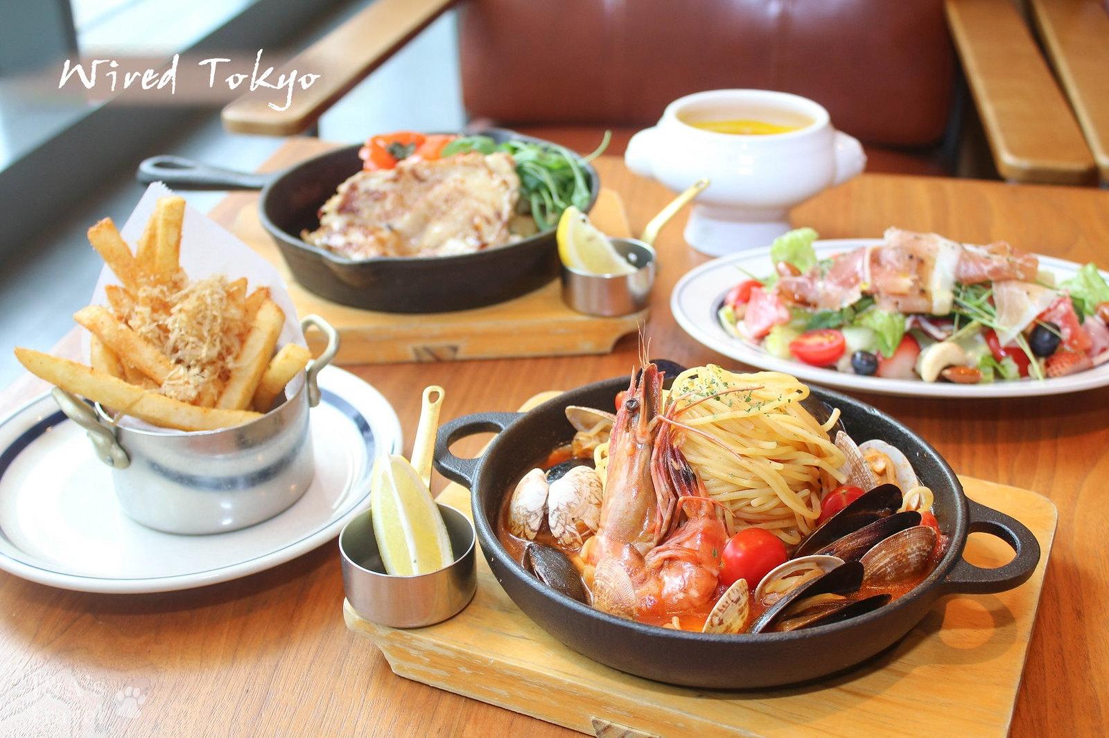 最新推播訊息:來自日本的和風洋食不出國也能吃的到