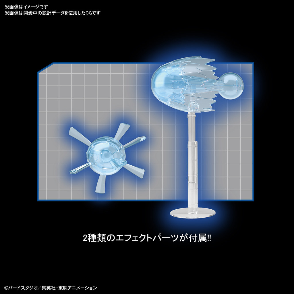 超級賽亞人未來悟飯同步再現!Figure-rise Standard《七龍珠Z》究極 孫悟飯(アルティメット孫悟飯) 組裝模型