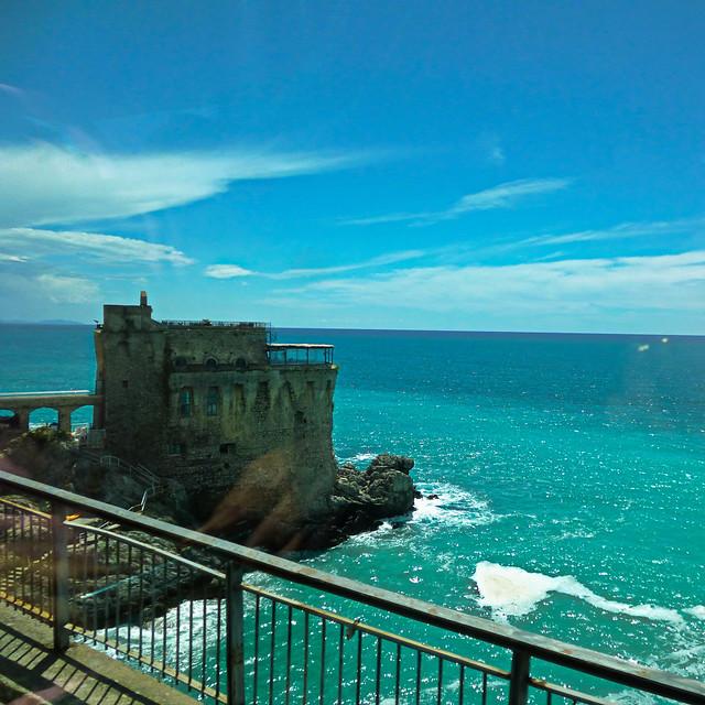 B548 Amalfi Coast