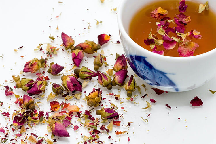 do not drink tea before sleep