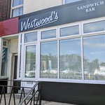 Westwood's Sandwich Bar, Ashton, Preston