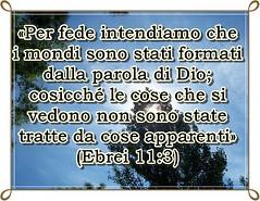 Abbi fede in Dio
