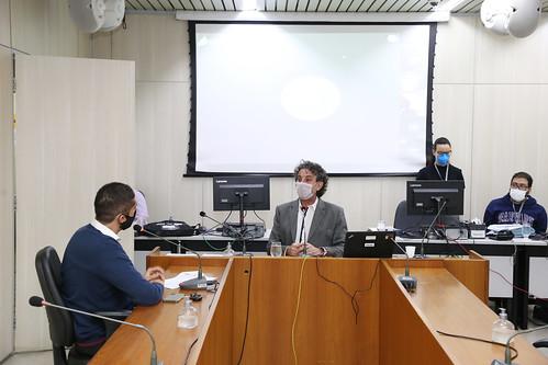 26ª Reunião - Comissão Especial de Estudo: Direitos trabalhistas dos servidores e empregados públicos municipais
