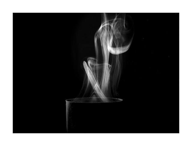 Smokin'